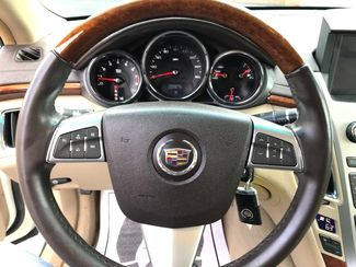 2008 Cadillac CTS Knoxville, Tennessee 13