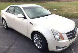 2008 Cadillac-2 Owner Car!! 29 Servce Records!! CTS-$999 DN WAC! LOADED! MINT!!   BUY HERE PAY HERE OFFERED!! Knoxville, Tennessee