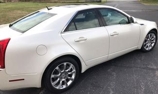2008 Cadillac CTS Knoxville, Tennessee 4