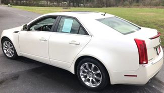 2008 Cadillac CTS Knoxville, Tennessee 6