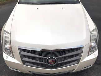 2008 Cadillac CTS Knoxville, Tennessee 2