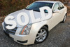 2008 Cadillac CTS 3.6 - Only 47K Miles - 1-Owner Lakewood, NJ