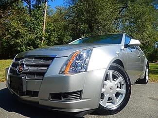2008 Cadillac CTS RWD w/1SA Leesburg, Virginia