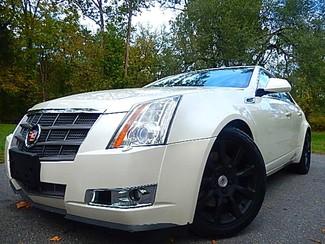 2008 Cadillac CTS AWD Leesburg, Virginia