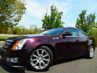 2008 Cadillac CTS AWD w/1SB Leesburg, Virginia