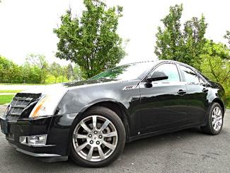 2008 Cadillac CTS RWD w/1SB Leesburg, Virginia