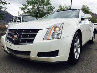 2008 Cadillac CTS RWD w/1SB LINDON, UT 1
