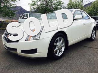 2008 Cadillac CTS RWD w/1SB LINDON, UT