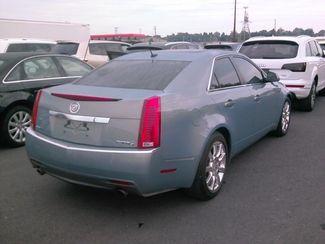2008 Cadillac CTS AWD w/1SB LINDON, UT 2