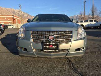 2008 Cadillac CTS AWD w/1SB LINDON, UT 4