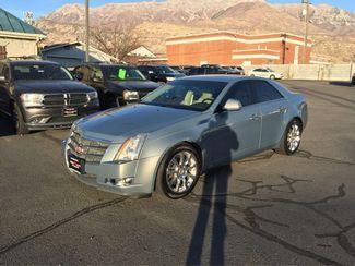 2008 Cadillac CTS AWD w/1SB LINDON, UT 6