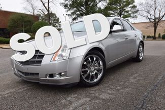 2008 Cadillac CTS RWD w/1SB Memphis, Tennessee