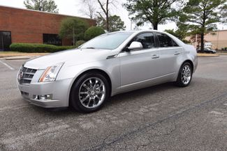2008 Cadillac CTS RWD w/1SB Memphis, Tennessee 22