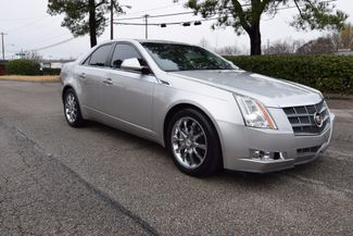 2008 Cadillac CTS RWD w/1SB Memphis, Tennessee 1
