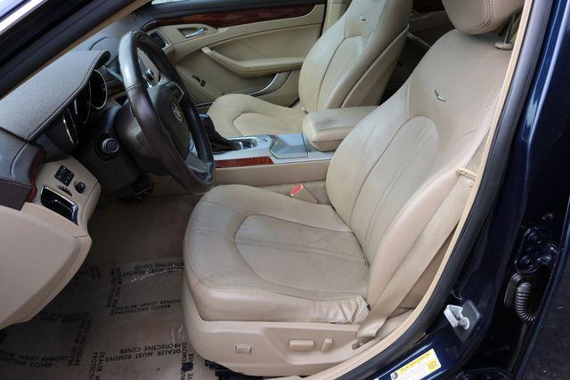 2008 Cadillac CTS RWD w/1SA Mooresville, North Carolina 9
