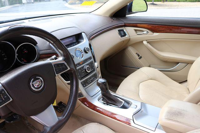 2008 Cadillac CTS RWD w/1SA Mooresville, North Carolina 10