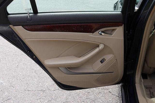 2008 Cadillac CTS RWD w/1SA Mooresville, North Carolina 12