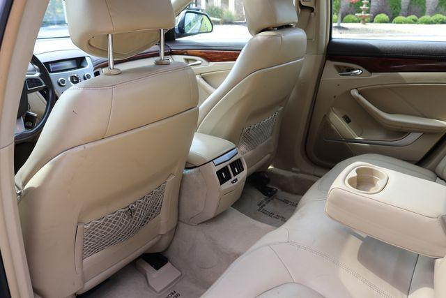 2008 Cadillac CTS RWD w/1SA Mooresville, North Carolina 13