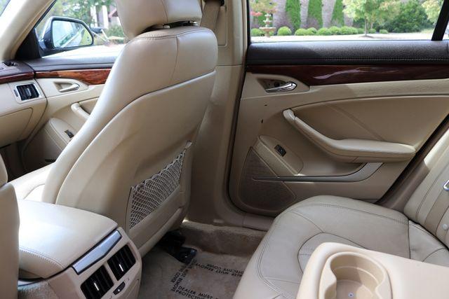 2008 Cadillac CTS RWD w/1SA Mooresville, North Carolina 15