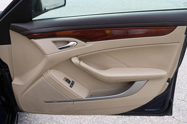 2008 Cadillac CTS RWD w/1SA Mooresville, North Carolina 17