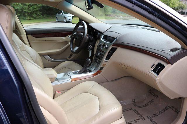 2008 Cadillac CTS RWD w/1SA Mooresville, North Carolina 18