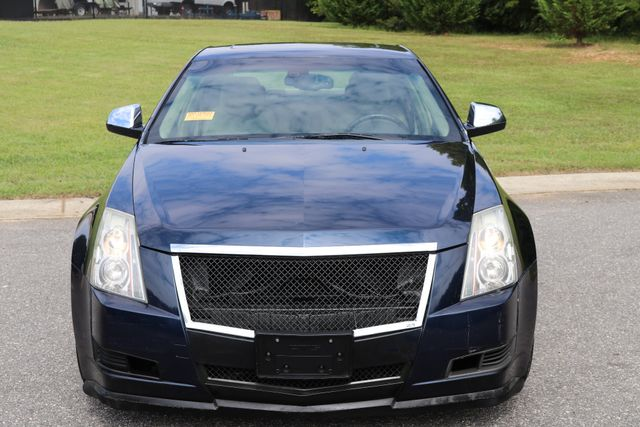 2008 Cadillac CTS RWD w/1SA Mooresville, North Carolina 1