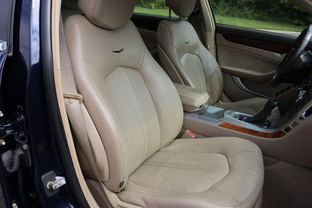 2008 Cadillac CTS RWD w/1SA Mooresville, North Carolina 19