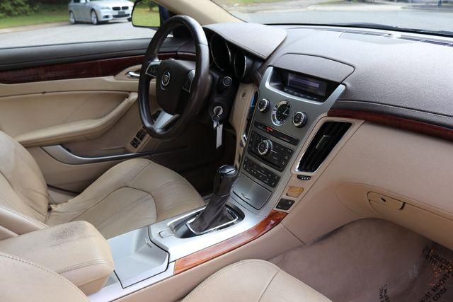 2008 Cadillac CTS RWD w/1SA Mooresville, North Carolina 20