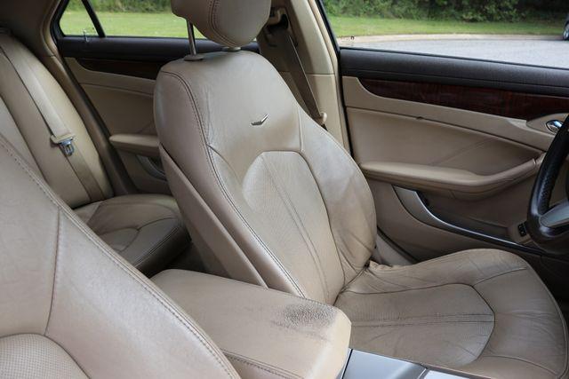 2008 Cadillac CTS RWD w/1SA Mooresville, North Carolina 21