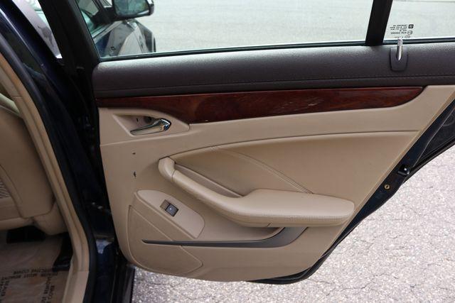 2008 Cadillac CTS RWD w/1SA Mooresville, North Carolina 22