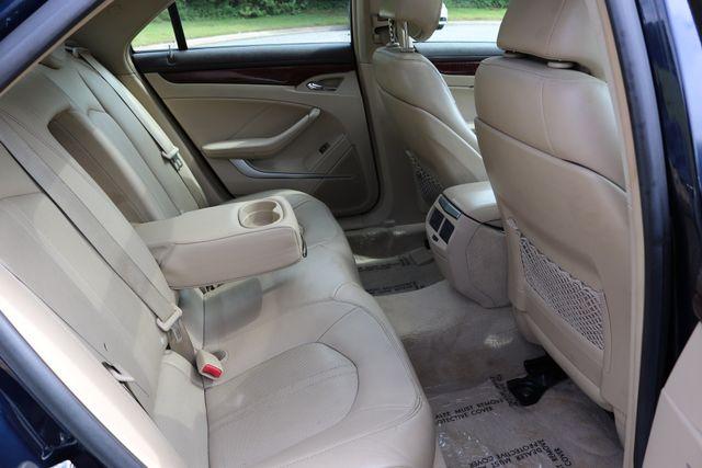 2008 Cadillac CTS RWD w/1SA Mooresville, North Carolina 23