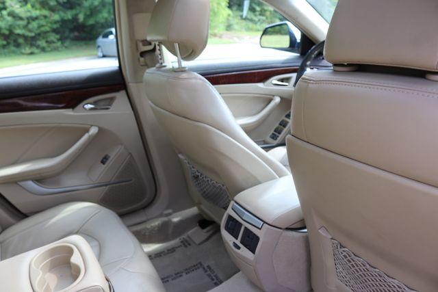 2008 Cadillac CTS RWD w/1SA Mooresville, North Carolina 24