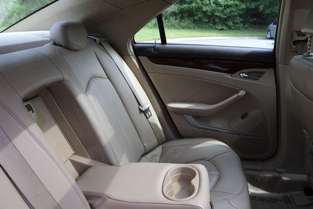 2008 Cadillac CTS RWD w/1SA Mooresville, North Carolina 25