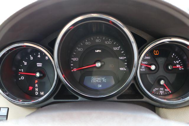 2008 Cadillac CTS RWD w/1SA Mooresville, North Carolina 27