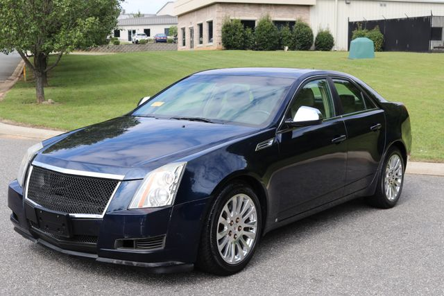 2008 Cadillac CTS RWD w/1SA Mooresville, North Carolina 2