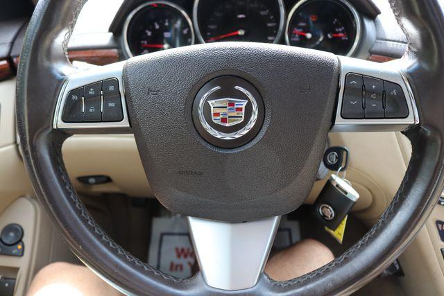 2008 Cadillac CTS RWD w/1SA Mooresville, North Carolina 29