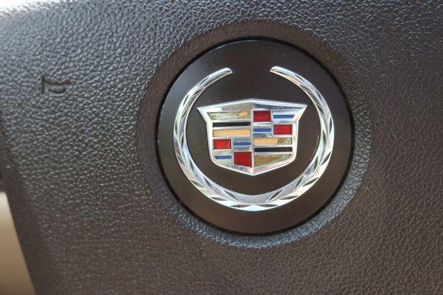 2008 Cadillac CTS RWD w/1SA Mooresville, North Carolina 30