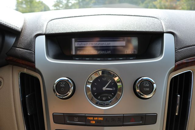 2008 Cadillac CTS RWD w/1SA Mooresville, North Carolina 35