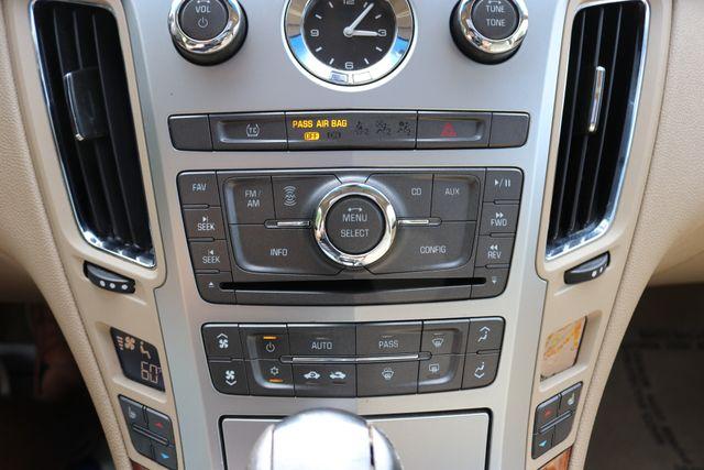 2008 Cadillac CTS RWD w/1SA Mooresville, North Carolina 36