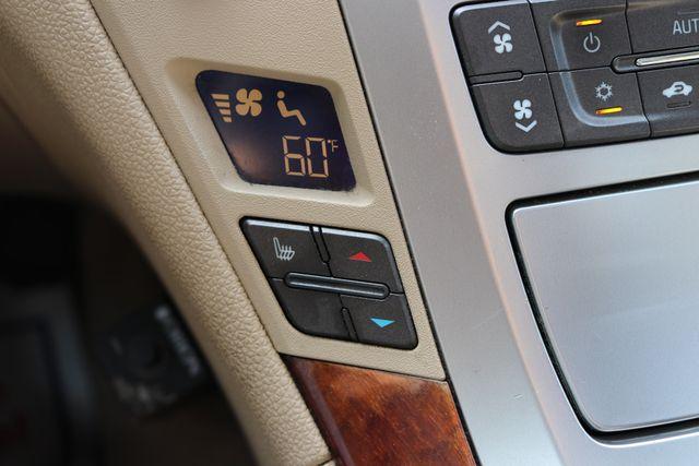 2008 Cadillac CTS RWD w/1SA Mooresville, North Carolina 37