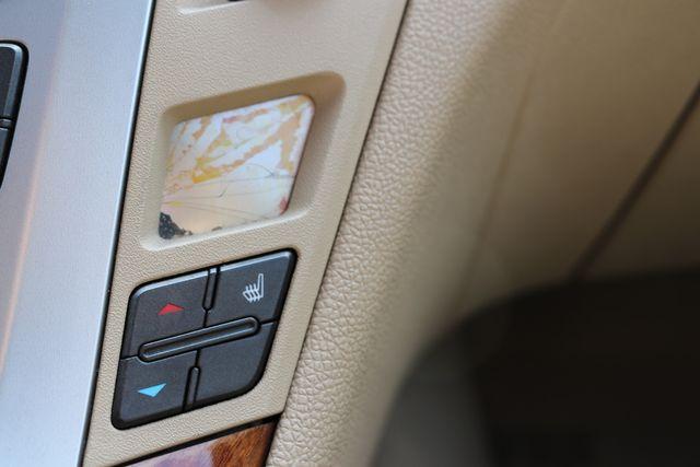 2008 Cadillac CTS RWD w/1SA Mooresville, North Carolina 38