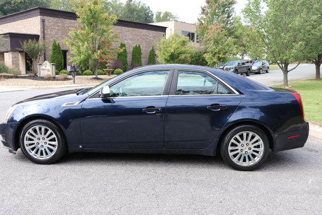 2008 Cadillac CTS RWD w/1SA Mooresville, North Carolina 3