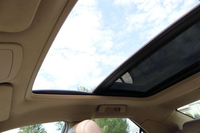 2008 Cadillac CTS RWD w/1SA Mooresville, North Carolina 41