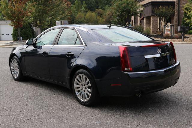 2008 Cadillac CTS RWD w/1SA Mooresville, North Carolina 4
