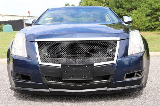 2008 Cadillac CTS RWD w/1SA Mooresville, North Carolina 49