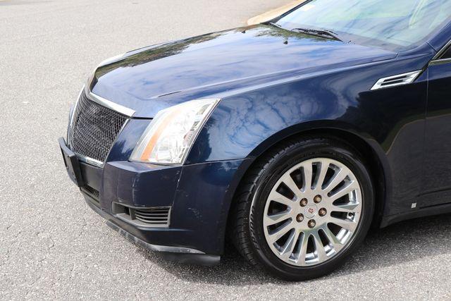 2008 Cadillac CTS RWD w/1SA Mooresville, North Carolina 50