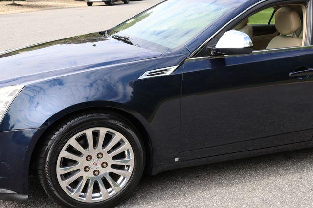 2008 Cadillac CTS RWD w/1SA Mooresville, North Carolina 51
