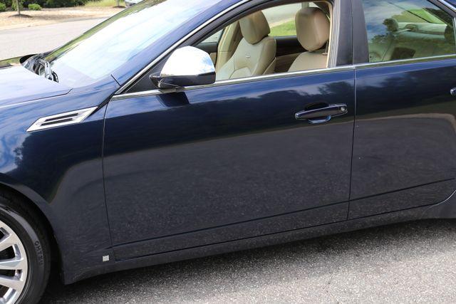 2008 Cadillac CTS RWD w/1SA Mooresville, North Carolina 52
