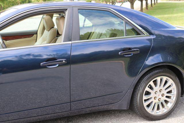 2008 Cadillac CTS RWD w/1SA Mooresville, North Carolina 53