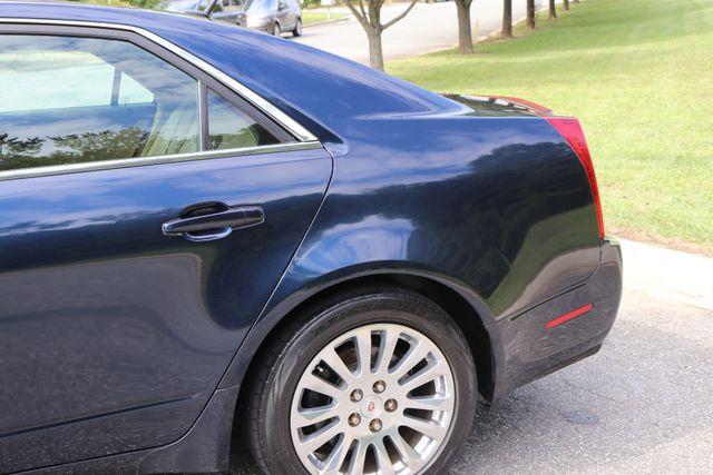 2008 Cadillac CTS RWD w/1SA Mooresville, North Carolina 54
